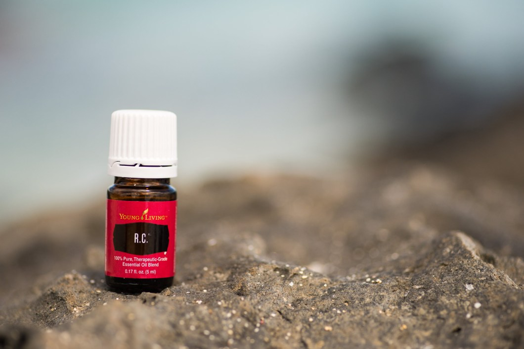 How to use R.C. Essential Oil