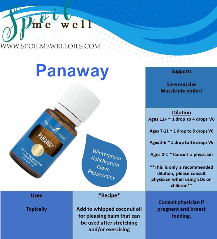 panaway
